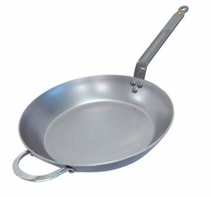 Best Nonstick Pan For Browning or Searing